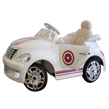 Nuevo plástico 2.4G Kids Ride en el coche con luz (10224882)