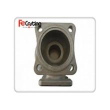 Fundición de inversión de fabricación personalizada para piezas de metal en hierro gris