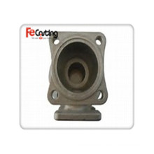 Custom Manufacturing Investment Casting for Metal Parts in Gray Iron