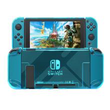 Новые пластиковые игровые аксессуары для консоли Nintendo Switch