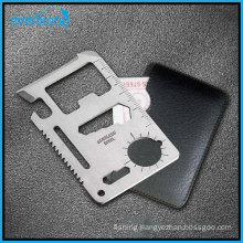 Reaslistic Type Card Tool in Multi-Function Tool