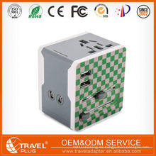 Nueva Profesional Profesional Buen Diseño Personalizado Impreso Guangzhou Mobile Phone Charger
