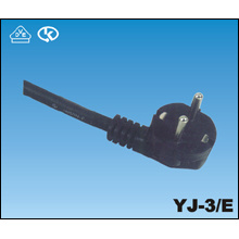 Los cables de alimentación AC Coreano