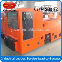 45T Batteriebetriebene Lokomotive für den Bergbau Hersteller verwenden
