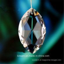 Conta de cristal para lustre