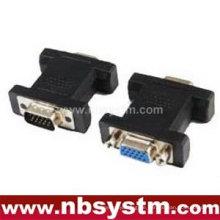 VGA-Stecker auf VGA-Buchse