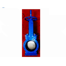 Manual Slurry 150psi 316 material knife gate valve