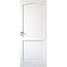 White Primed Stile & Rail Door for Room
