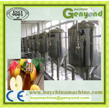 Tanque da fermentação do vinagre 1000L quente da venda
