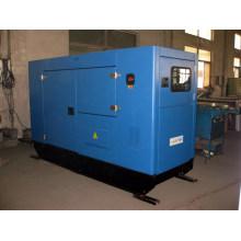 Silent Diesel Genset 100KVA (HF80P2)