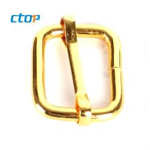 custom metal pin reversible hat adjustable handcuff key bag buckle metal buckle custom name belt buckle
