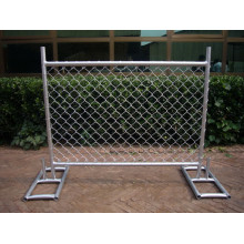 Factory Sales Chain Link Fencing Low Price