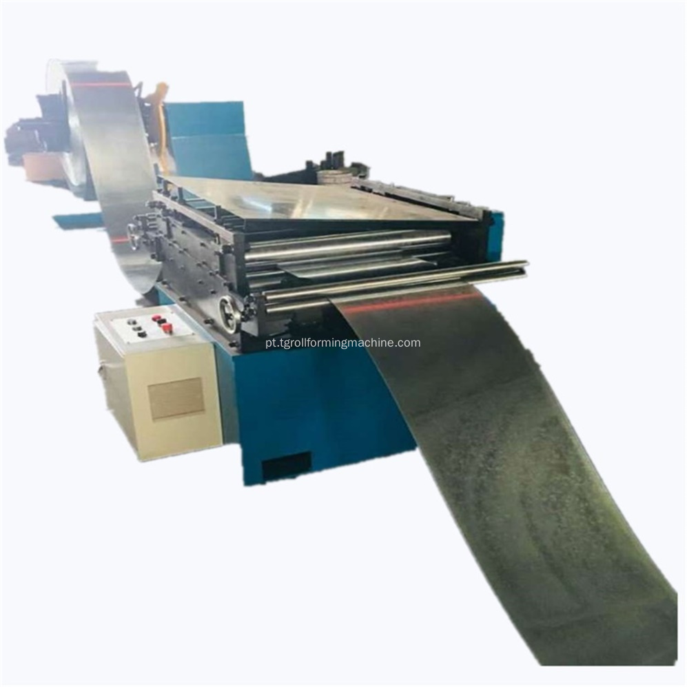 Andaime Walking Board Roll Forming Machine
