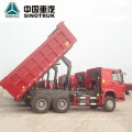 Camião Sinotruk 6X4 China