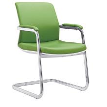 Cadeira de escritório de visitante da reunião de conferência de design moderno (HF-D1567)