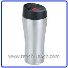Stainless Steel Vacuum Mug, Thermos Flask (R-2328)