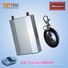 Wireless GPS Tracker, Car Alarms & Tracking Device, Door Open Alarm for Vehicle, Car (WL)
