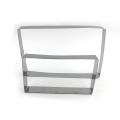 Hochwertiges Ausstecher-Set aus Edelstahl