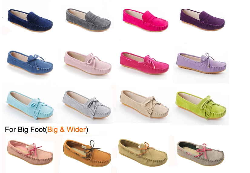 Women's Casual Soft Indoor Shoes