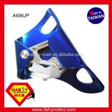 A696-JP EN567 Climbing Gear Aluminum Chest Ascender