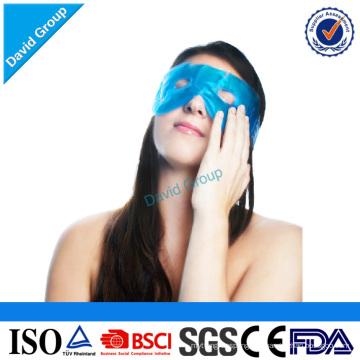 Schönheits-Augen-Gel-Maske und heiße Verkaufs-Augen-Auflage u. Hitze Augen-Maske