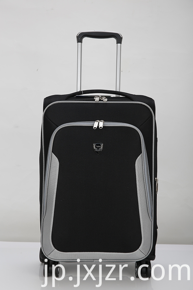 Exp Upright Suitcase