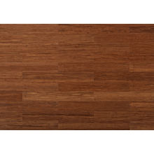 Suelo de bambú carbonizado de la estructura interior del color de la estructura del color