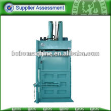 used clothes packing machine