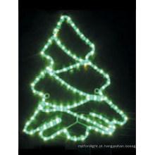 Árvore de natal para o feriado eo Natal