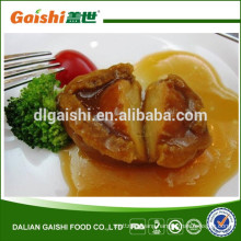 Canned shellfish seafood abalone for wholesale