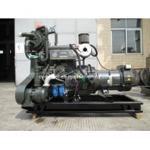Генератор морской воды Weichai Deutz Tbd226b 24-30kw, Генератор переменного тока Стэмфорда