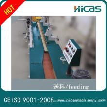 Halbautomatische Finger Joint Presse Furnier Finger Joint Maschine