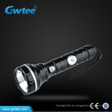 Mächtigste Kunststoff-LED-Taschenlampe