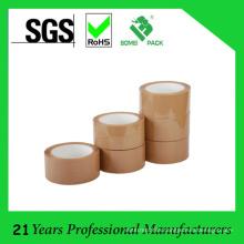Brown Tan Hotmelt Polyester Carton Sealing Tape