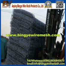 Gabion Box and Heavy Hexagonal Wire Nettings (24 Years Factory)