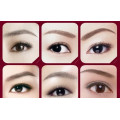 High Quality Cosmetic Brow Tattoo Ink Microblading Permanent Makeup Pigment