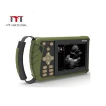 MT Medical Full Digital Handheld Portable Veterinary Ultrasound Machine For Animals