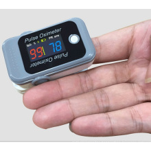 Bluebooth Medical Pulse Oximeter with LCD Screen