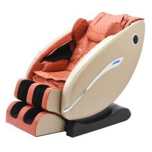 Multifunction Electric Luxury Full Body Shiatsu Back Massage Chair SL Track 3D Zero Gravity Recliner Chair Massage