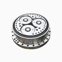Small Transmission Motor Gearbox of Planetary