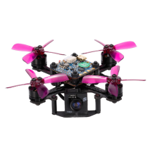 88mm Micro Brushless RC Racing Drone PNP