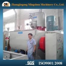 SRL1000 / 2000L Mélangeur en matières plastiques PVC Mélangeur / Mélangeur de poudre