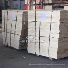 Madera de construcción de madera / pino LVL