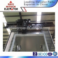 Cabine en verre pour ascenseur panoramique