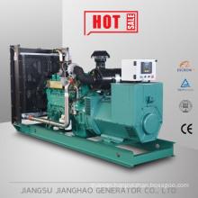 360kw yuchai diesel generator from china factory