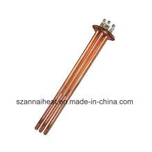 Elemento calefactor industrial para equipos de plástico (PE-102)