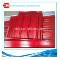 Hochleistungs-isoliertes Metalldach- und Wandpaneel auf Stahlstruktur anwenden