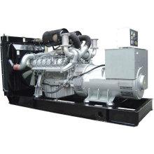 Générateur diesel Super Deutz silencieux