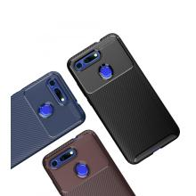 Spigen Rugged Armor مصمم لـ Huawei Honor v20