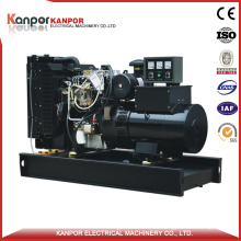 20kVA 25kVA 40kVA 50kVA 80kVA Super-Silent Soundproof Electric Diesel Power Engine Generator for Logistics / Mine / Building / Office /Mall /Factory